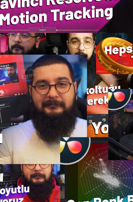 Merdoglan YT Channel